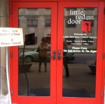 The Little Red Door Cancer Agency in Indianapolis, Indiana